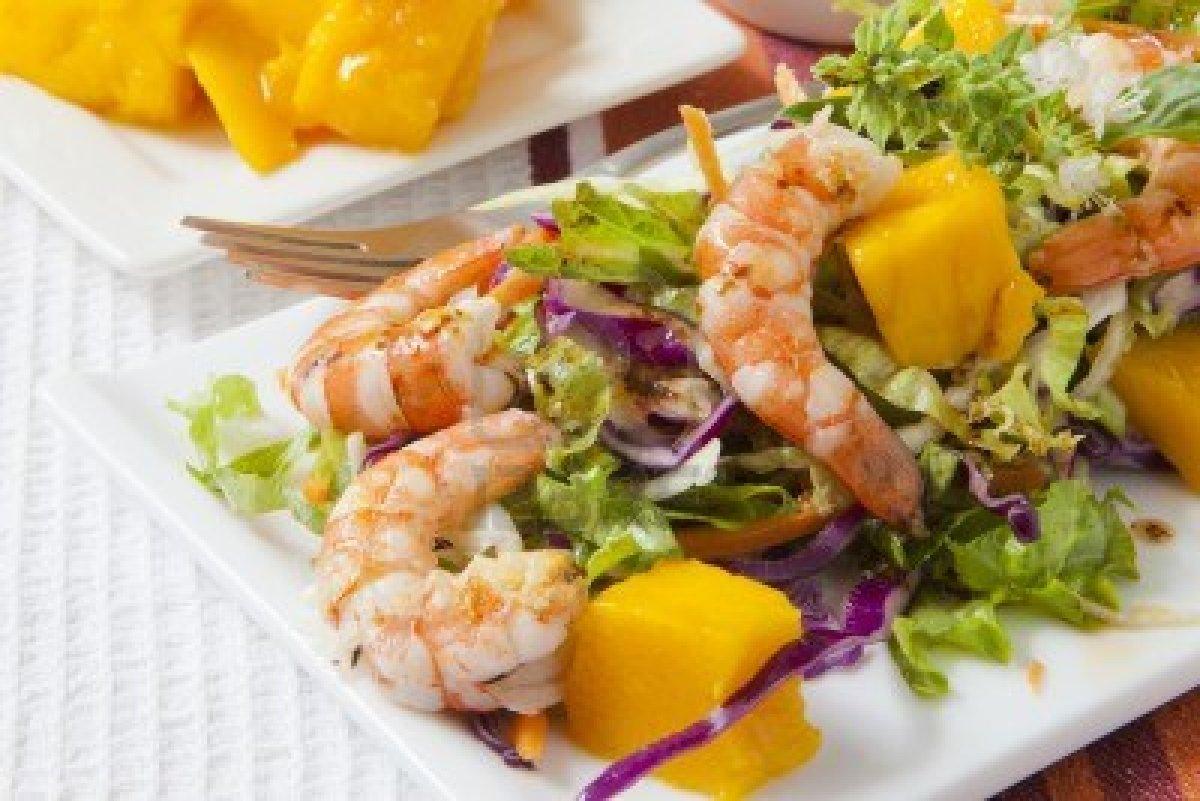 fruit salad recipe palm fruit oil healthy