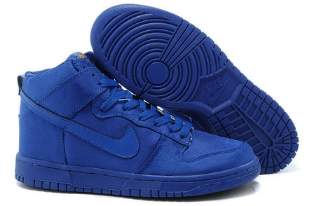 Find Girls' Blue Nike High Top Shoes at puraconga.ml Enjoy free shipping and returns with NikePlus.