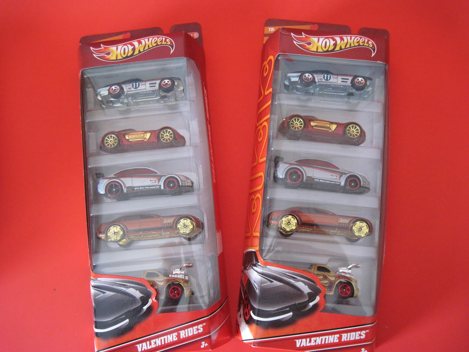50% Off Valentine Clearance At Target   Hot Wheels Cars
