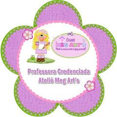 PROFESSORA CREDENCIADA