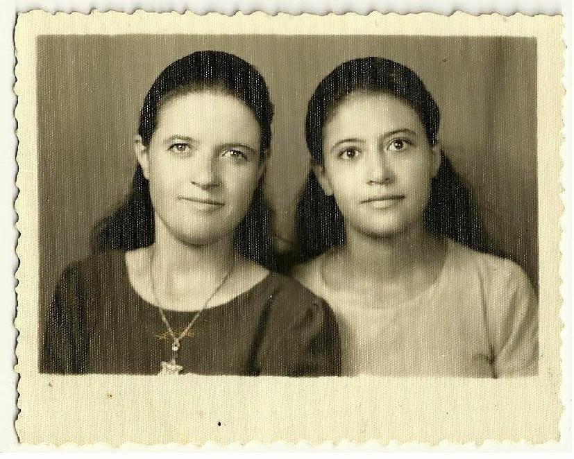 אחיות