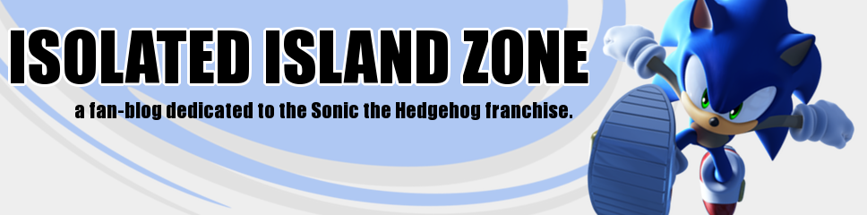 Isolated Island Zone