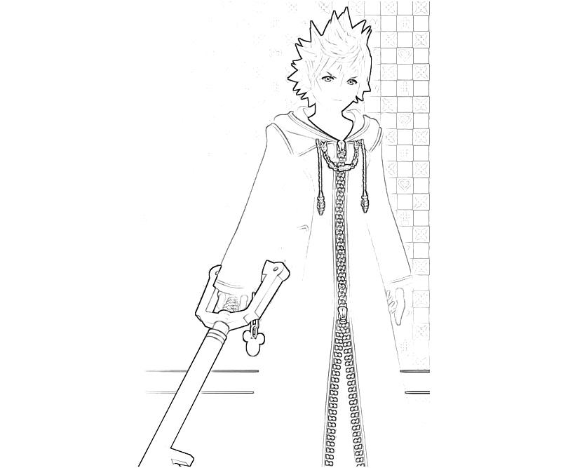 printable-10-roxas-kingdom-hearts-characters_coloring-pages