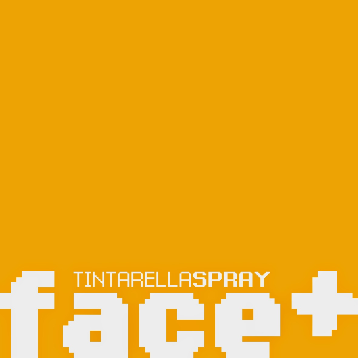 Face+ Tintarella Spray