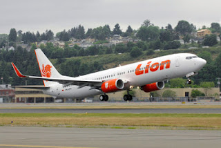 lion+air Harga Tiket Pesawat Lion Air Terbaru April 2013