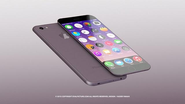 Apple Akan Merilis iPhone 7 Lebih Awal Ini Spesifikasinya