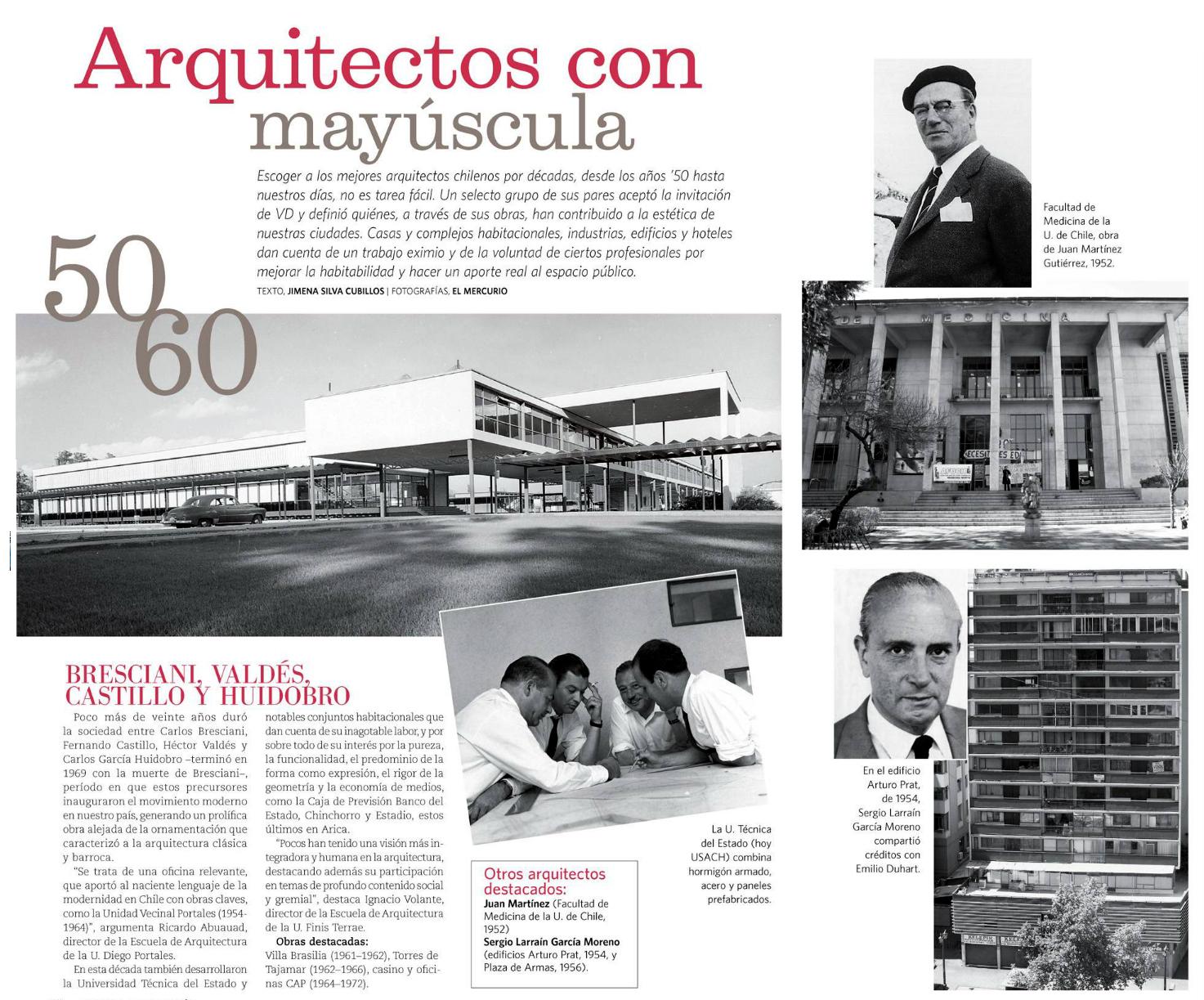 Arquitectura Arte Y Patrimonio Grandes Arquitectos