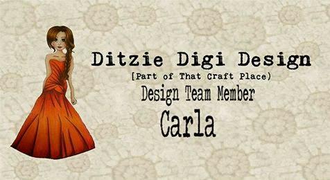 Ditzie Digi Design DT