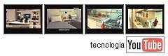 Videos de Arquitetura e Decoração.