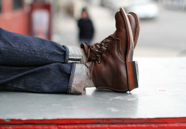 boots fashion pic boots gq