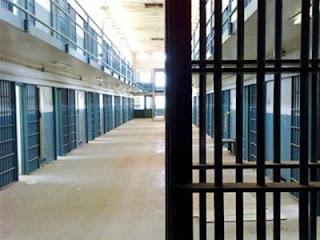 Ούτε για τις φυλακές δεν φτάνουν τα λεφτά