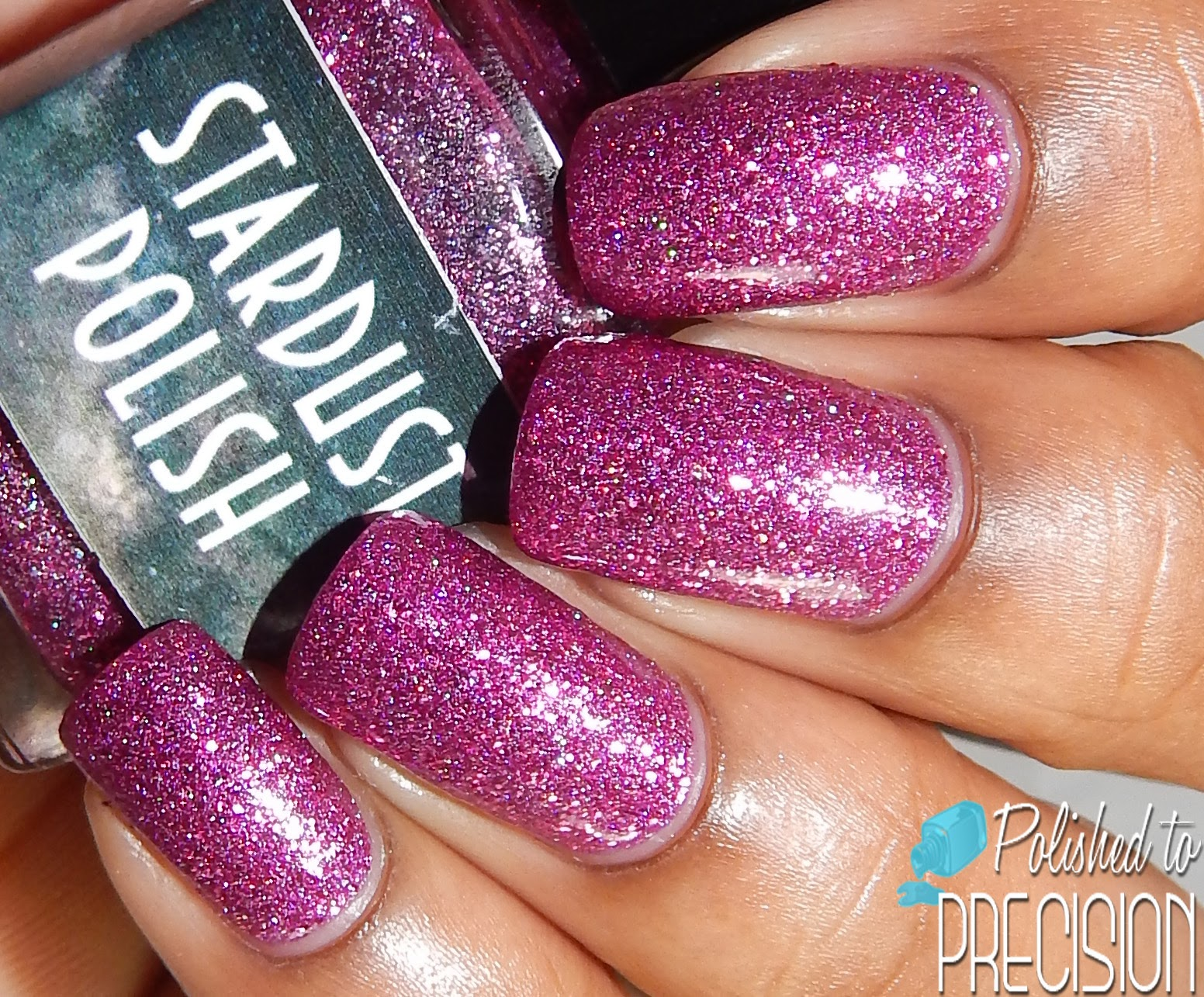 Stardust Polish Roxie