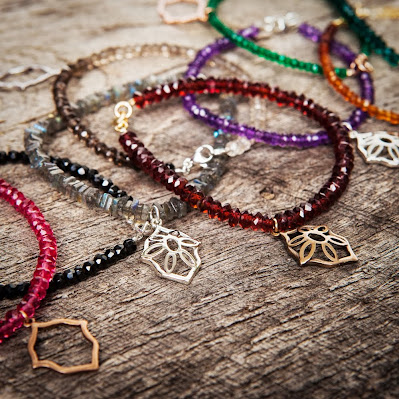 Shop the Hamsa Collection: