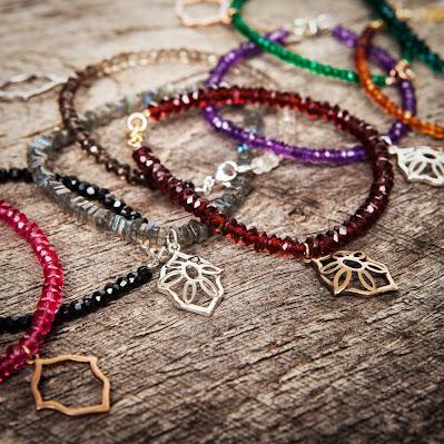 Shop the Hamsa Collection: