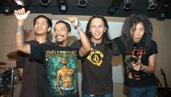 Kata Orang Ini Zaman Keemasan Musik Indonesia