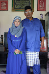 my beloved Abah n Mama