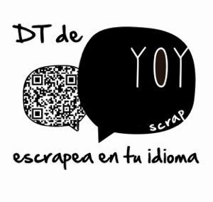 DT yoy scrap