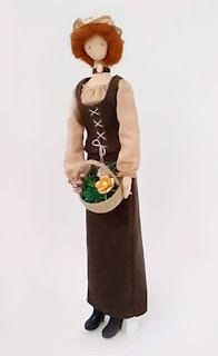 кукольный челлендж