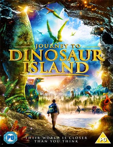 Journey To Dinosaur Island (2014)