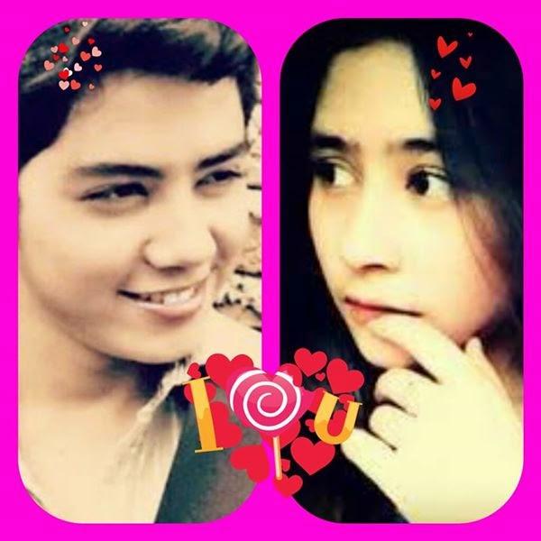 Foto Romantis Aliando Dan Prilly Latuconsina Ganteng-Ganteng Serigala