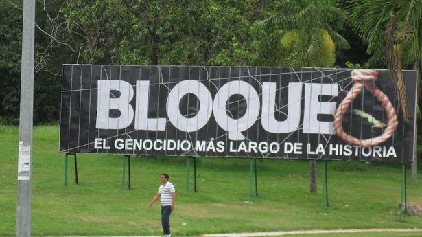 Cuba, antiimperialismo,
