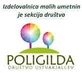 POLIGILDA, društvo ustvarjalcev