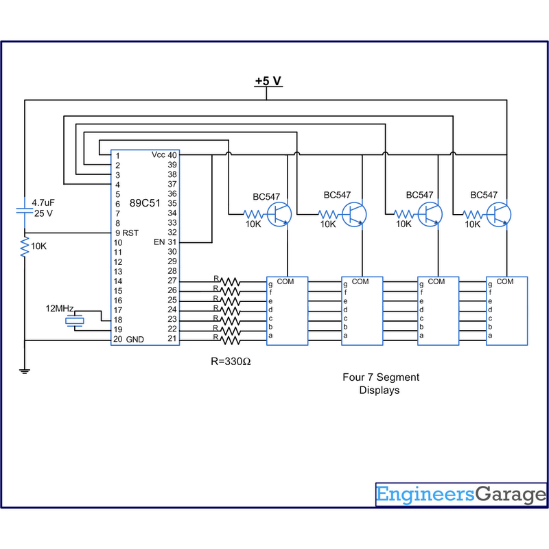 segment clock circuit diagram the wiring diagram circuit diagram of 7 segment digital clock wiring diagram wiring diagram