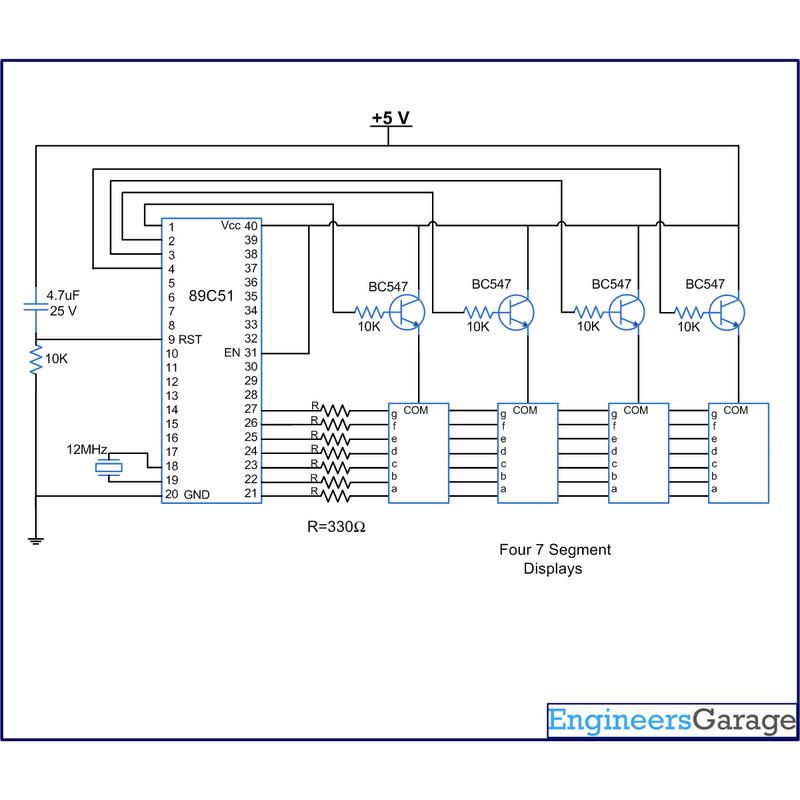 7 segment clock circuit diagram the wiring diagram circuit diagram of 7 segment digital clock wiring diagram wiring diagram