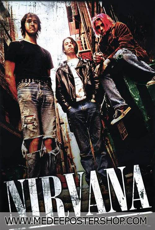 NIRVANA 4834