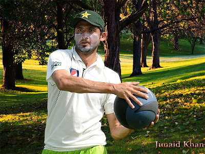 Junaid Khan Latest Wallpaper 2012