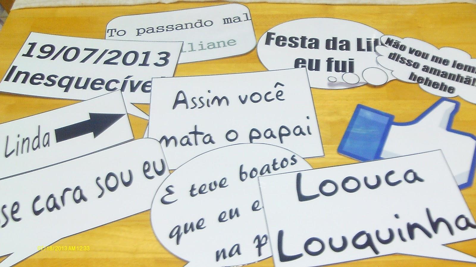 Alearts Presentes Personalizados Placas Para Festa Divertidas