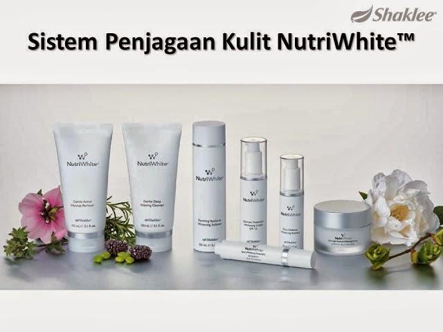 nutriwhite untuk kulit berseri