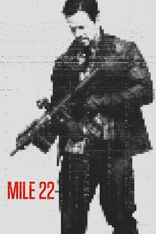 Watch Mile 22 Online Free in HD