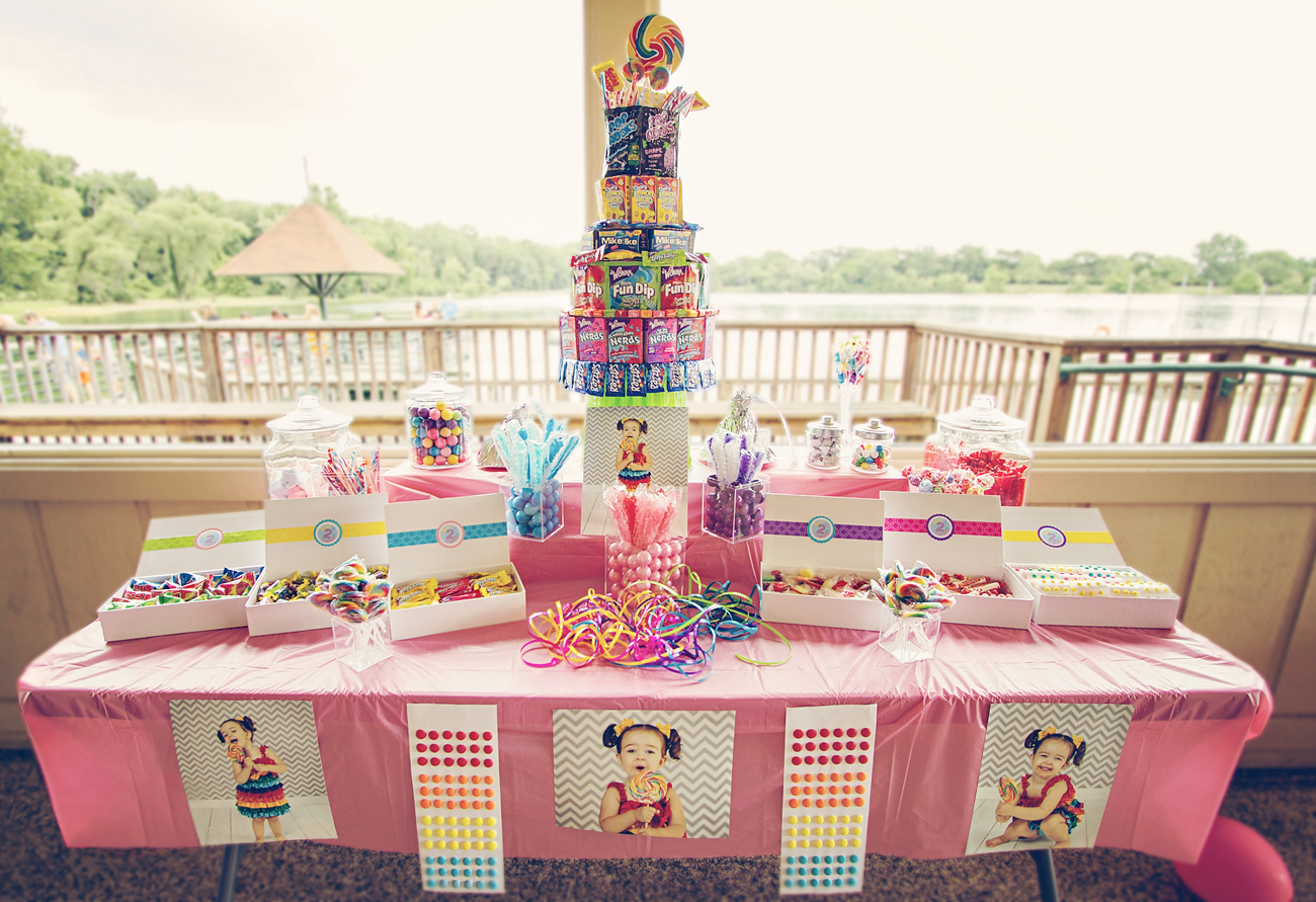 2 Year Birthday Themes L Knack Photography Averys 2 Sweet Birthday Party