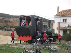 V V de Ojos Negros (Teruel)