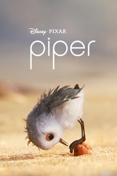 Piper (2016) BRRip ταινιες online seires xrysoi greek subs