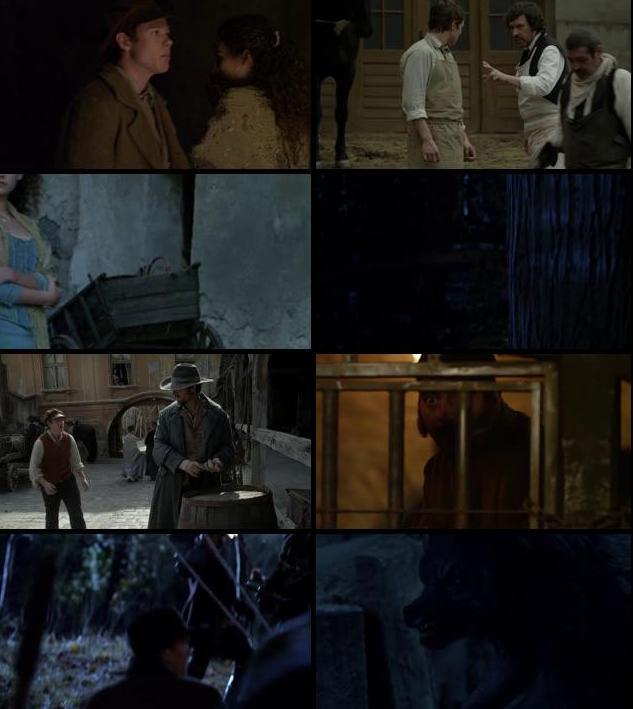 Werewolf - The Beast Among Us 2012 720p BluRay