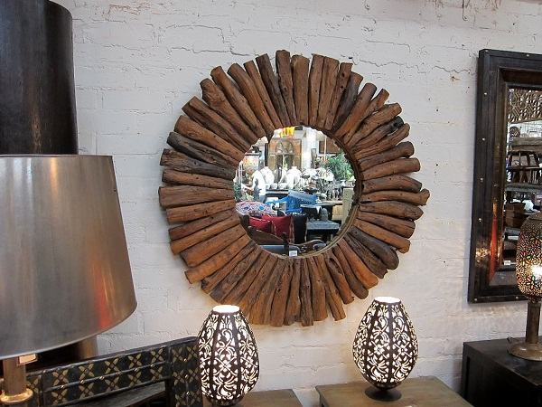 Home And Decoration Tips How To Make Your Own Mirror Frame