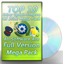 Free Download Top 10 Driver Update Software of 2012 Mega Pack