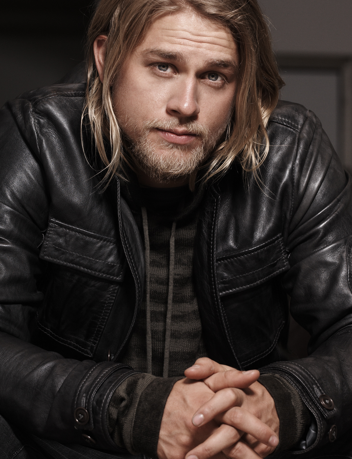 BADBOYS DELUXE: CHARLIE HUNNAM - THESPIAN - PACIFIC RIM