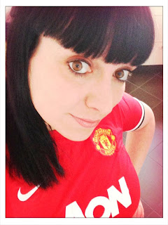 Jane Doee, a Manchester United girl from Germany