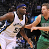 Isaiah's 35 Points Aren't Enough, Celtics Lose To The G...