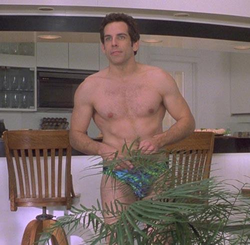 Ben stiller naked you
