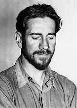 Ed Ricketts, biólogo marino