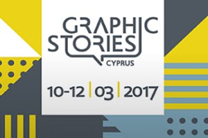 Graphic Stories Cyprus