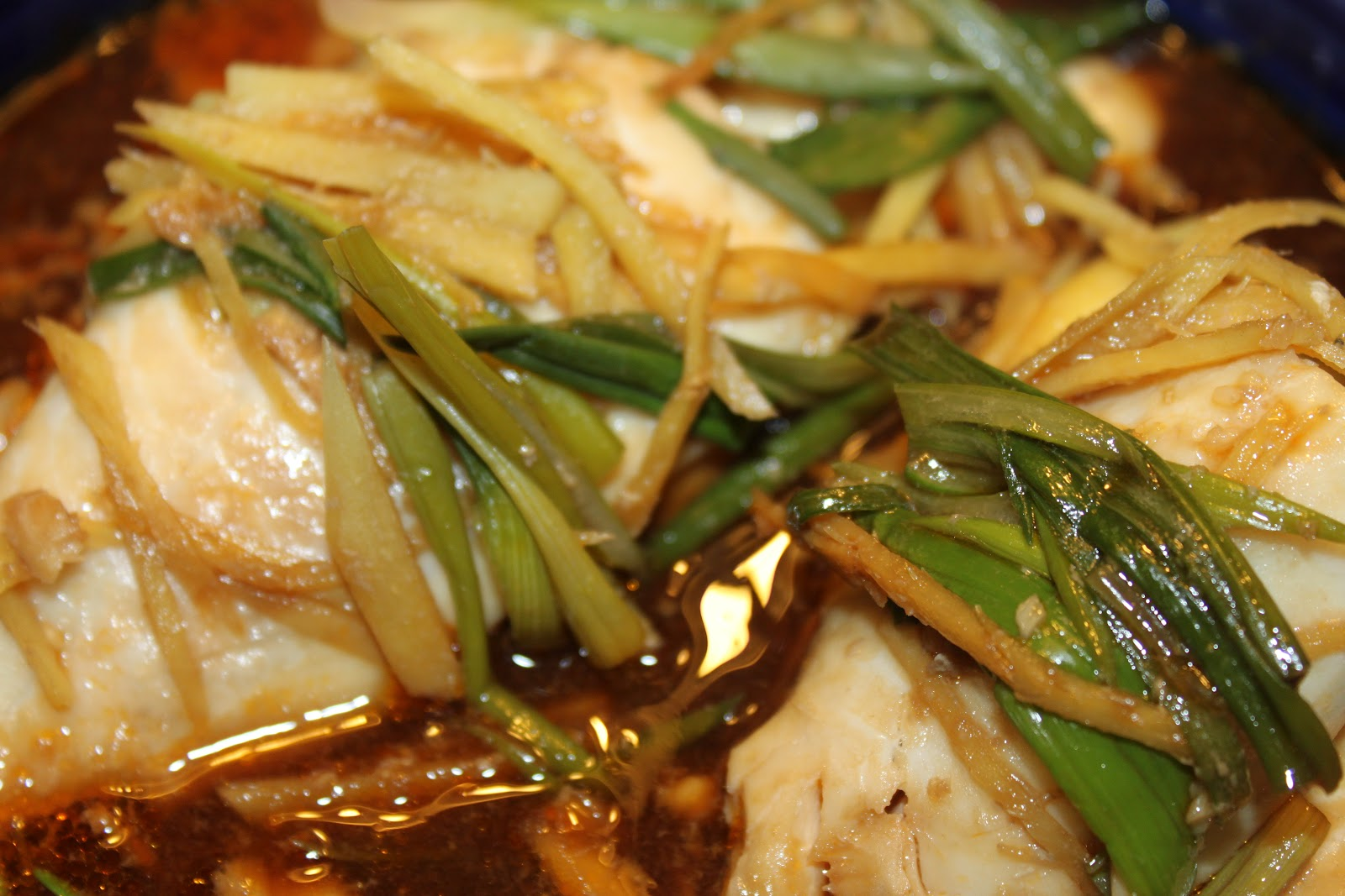 recipe: steamed fish with oyster sauce [32]