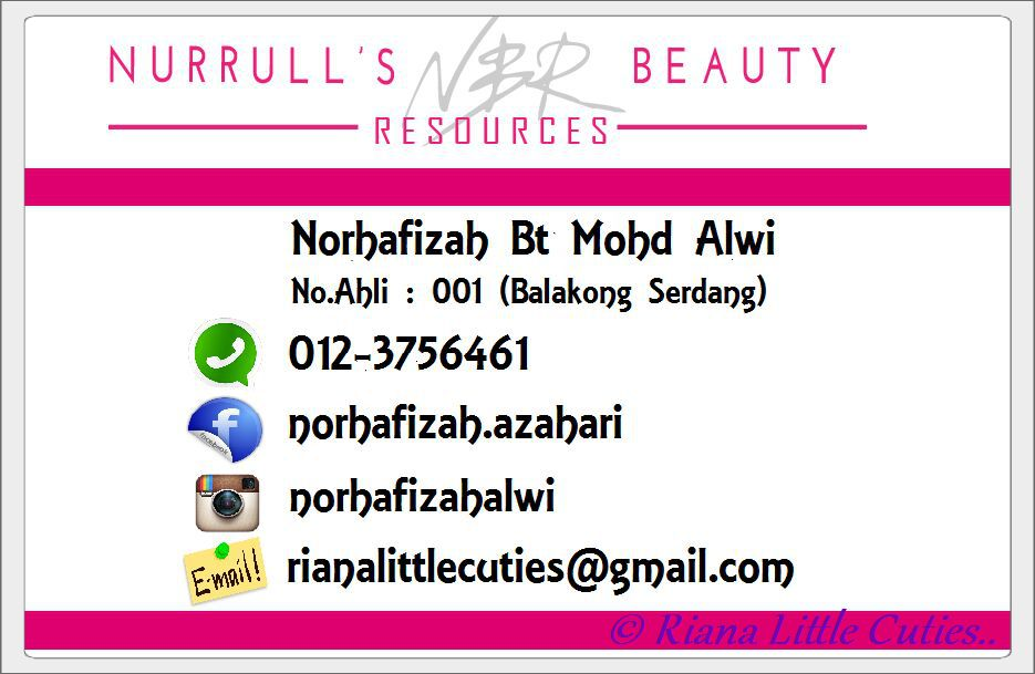 BB Cream by Nurrull's Beauty