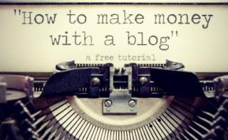 Duit Online Dengan Blog