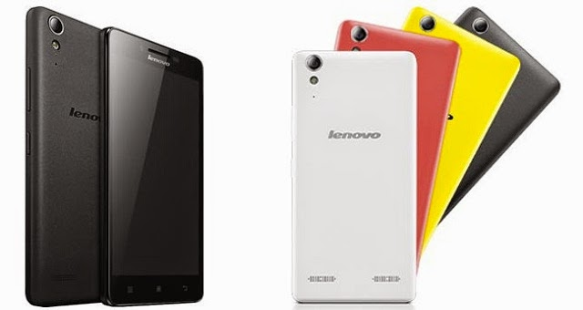 Spesifikasi Dan Harga Lenovo A6000 - Technogrezz