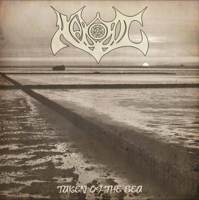 RTM055 Hypnotic – Taken of the Sea